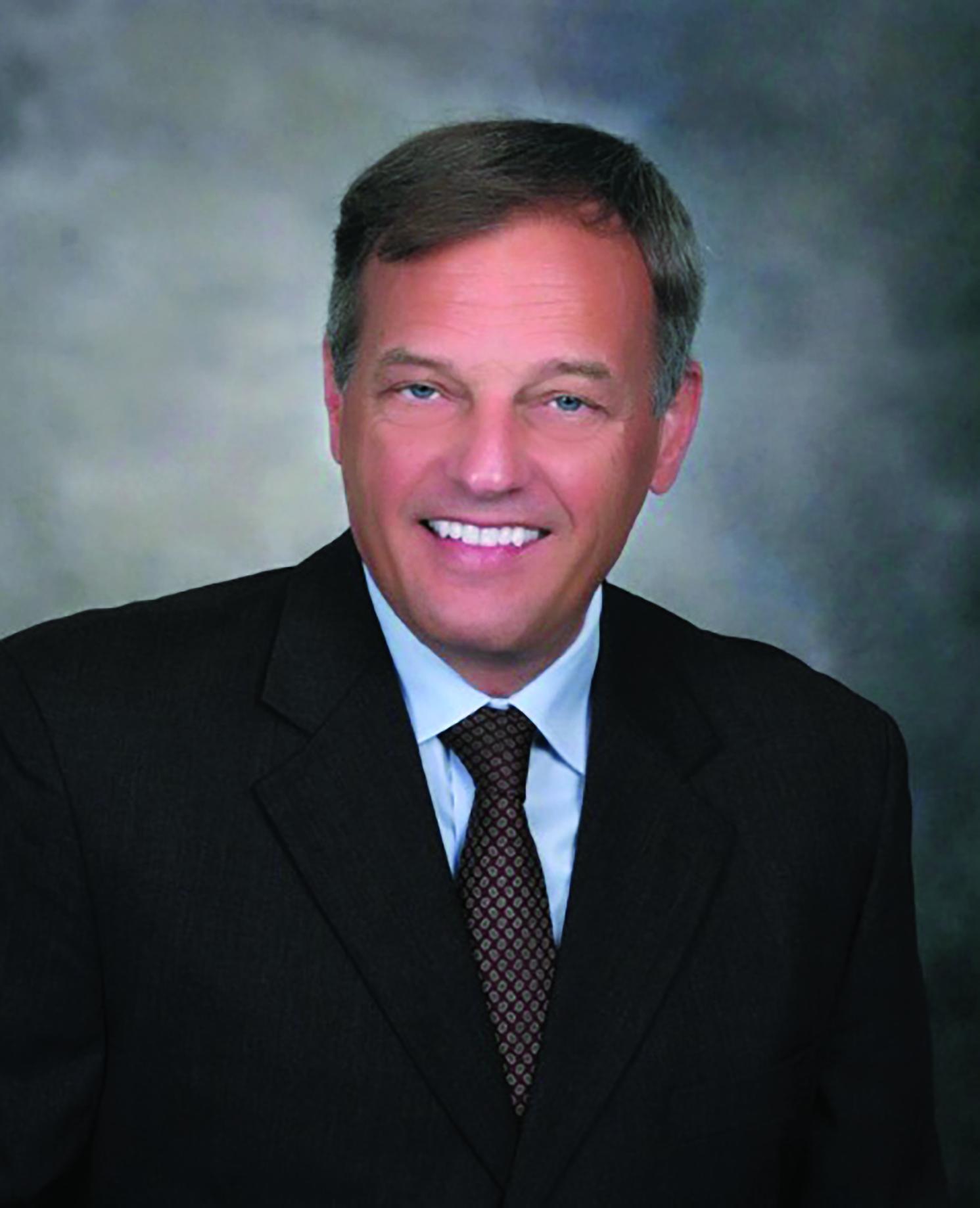 Dr. Kevin Brockberg