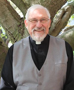Rev. Geoffrey Robinson