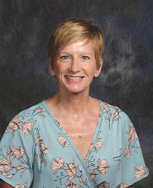 Julie Dietrich