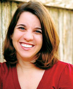 Kristen Whirrett