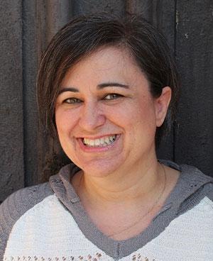 Lisa Slack
